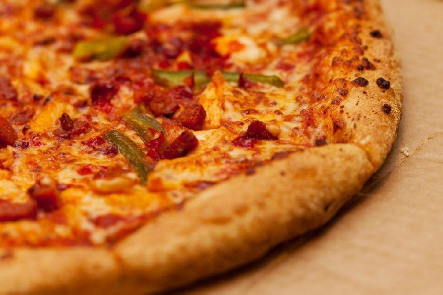 Pizzeria Napoli mit schnellen Lieferservice in Emsdetten.